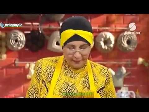 SAIDA BEN BRIM - SAMIRA TV 2017 - EMISSION DU 01 MARS 2017