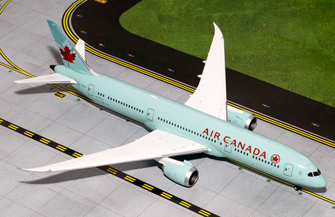 1 200 Geminijets Air Canada 787 9 Dreamliner Geminijets