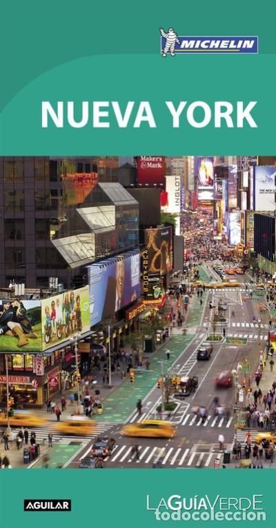 La Guía Verde: la guía más completa para conocer a fondo