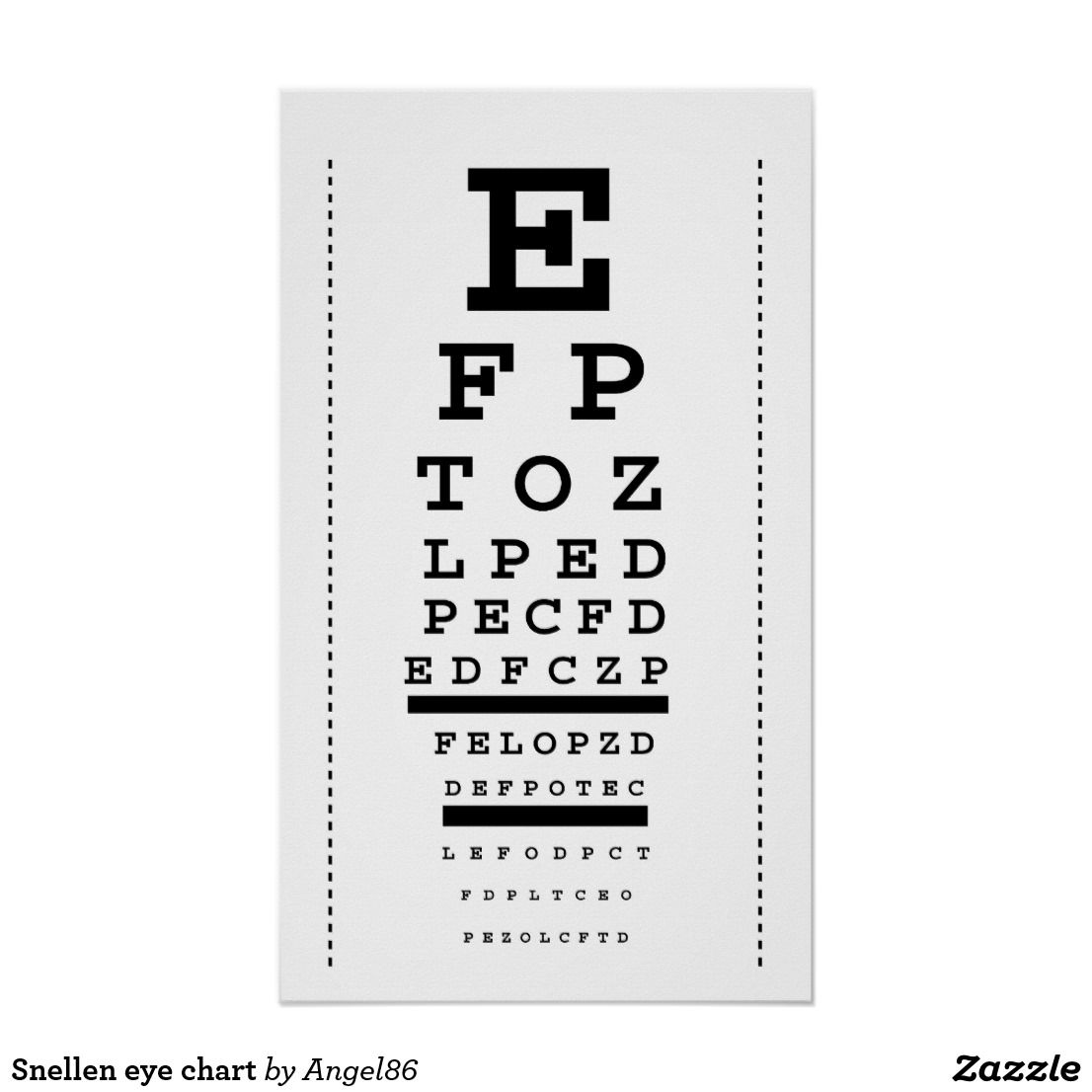 Snellen Eye Chart Pinterest Life Changing Books Chart And Products