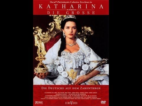 Catherine The Great 1996 Youtube Catherine The Great Youtube About Time Movie