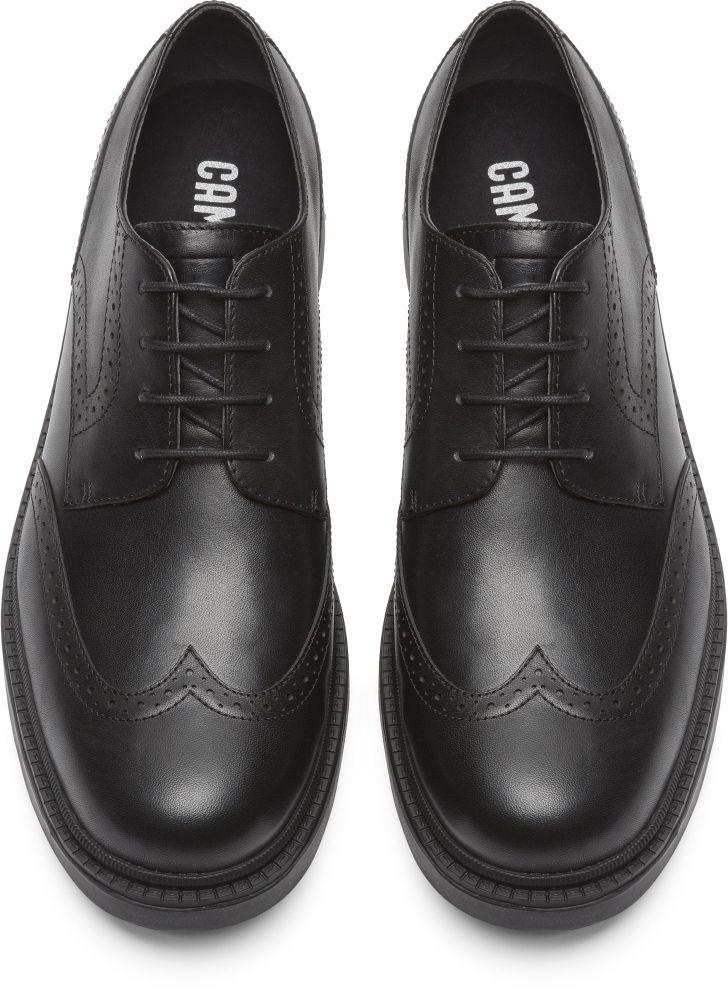 vibram dress shoes