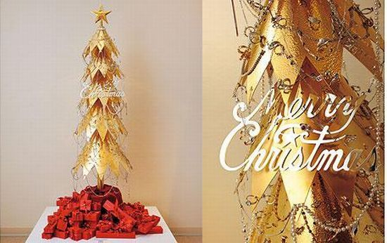 World S Most Expensive Christmas Trees Luxury Christmas Tree