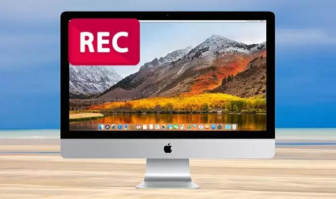 Comment Filmer Son Ecran Mac En 2020 Avec Images Ecran Mac