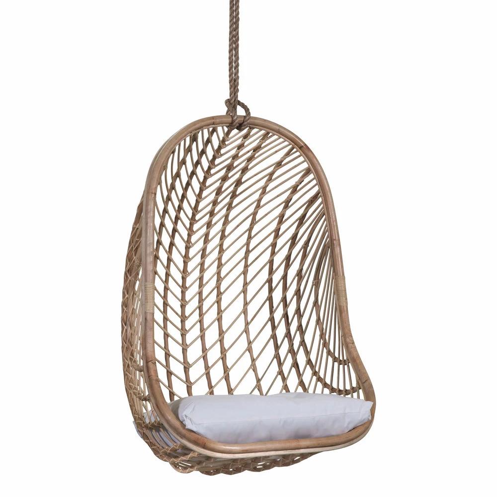 Makeba Hanging Chair Natural INTERIORS ONLINE in 2020