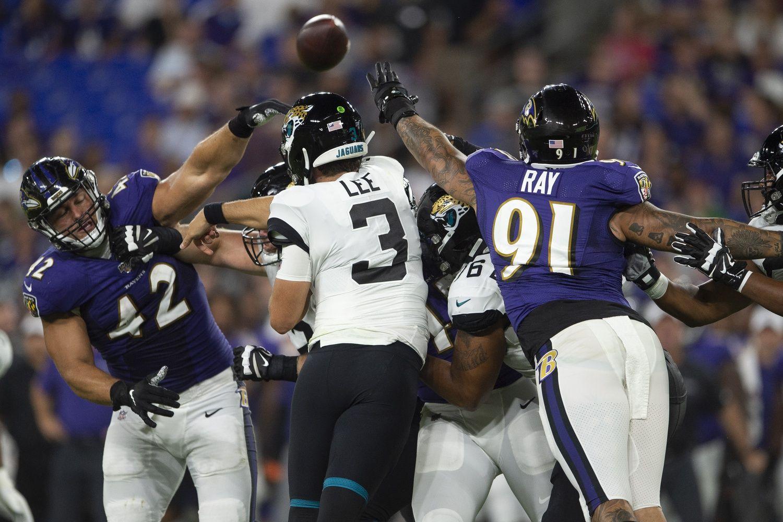Packers at Ravens 8/15/19 NFL Picks & Odds https