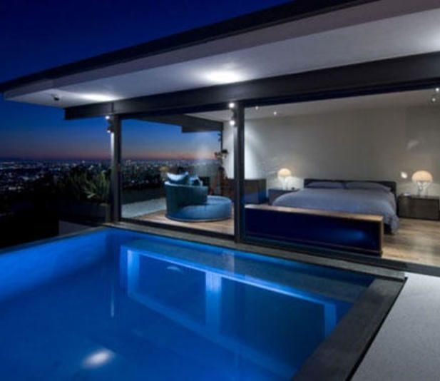 Bedrooms with Swimming Pools   luuux com. Bedrooms with Swimming Pools   luuux com   Swimming Pools   Pinterest