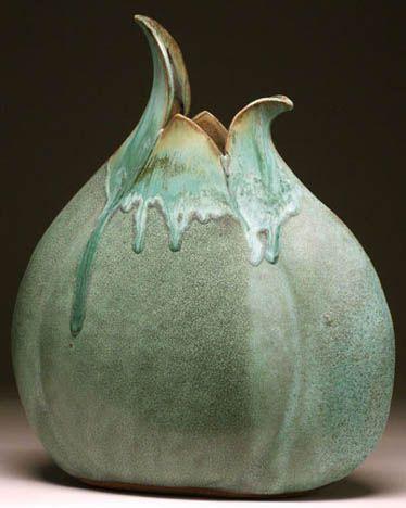 Mangum bulb vase Eau de Nil - one of my fav colors