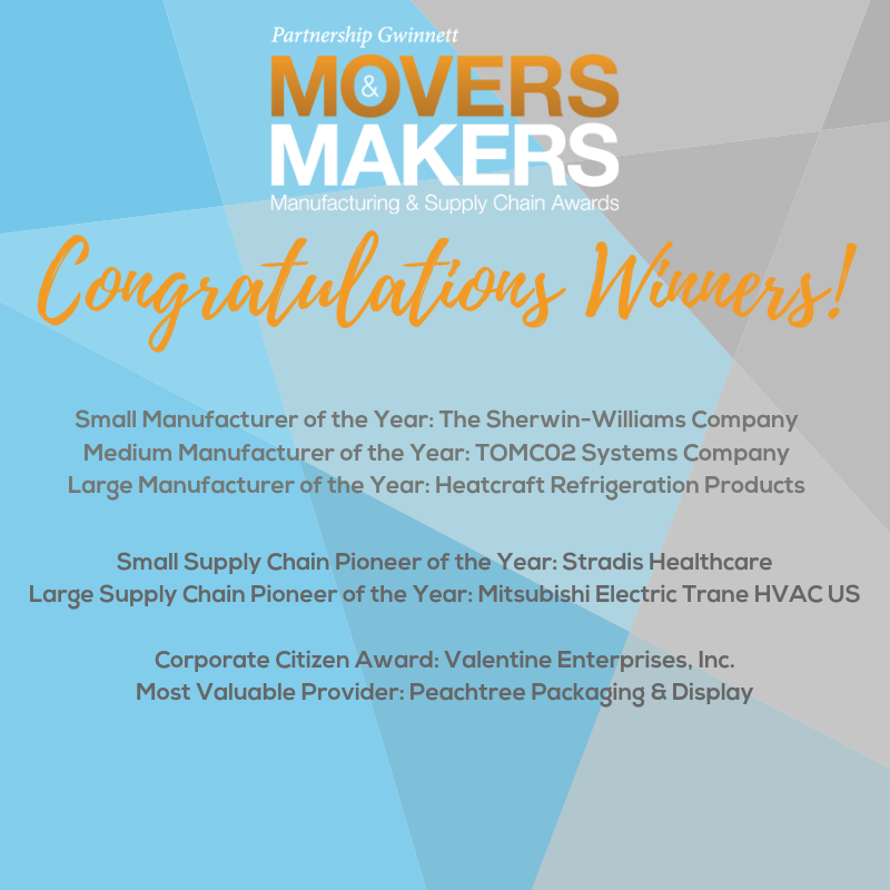 """We won!!! """"2019 Most Valuable Provider"""" for Partnership"""