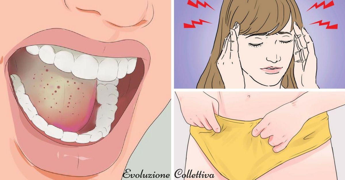 Frullati detox ritenzione idrica