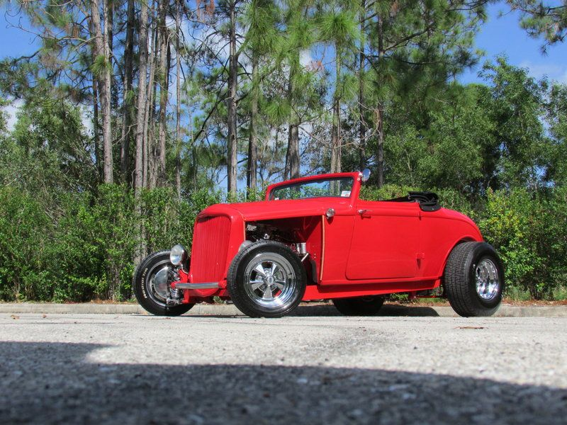 1933 Plymouth HI-BOY ROADSTER HOT STREET ROD for sale by Owner ...