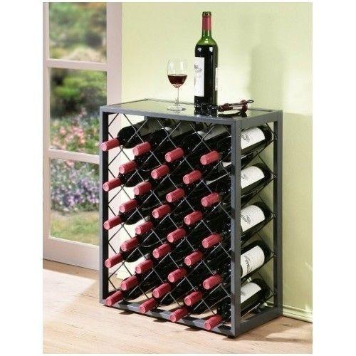 Qoo10 Retro Grape Vine Metal Wine Rack Bottle Holder Glass Cups