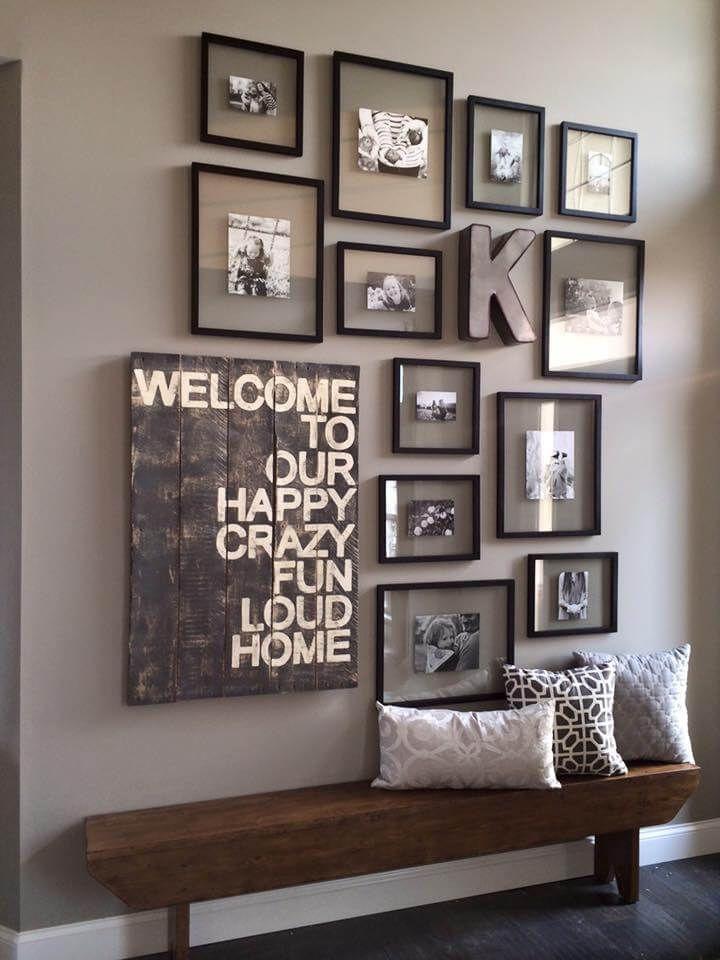 32 Wunderschöne familiäre Wohnideen um Ihre Liebsten zu präsentieren  Hause Dekore 32 Wunderschöne familiäre Wohnideen um Ihre Liebsten zu pr&aum...