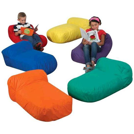 Pod Pillows By Childrens Factory Set Of 6 Cf650 527