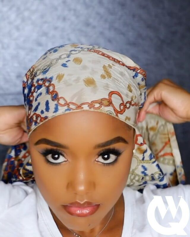 Wrap Queen | Modern Head Wraps | Womens Clothing |