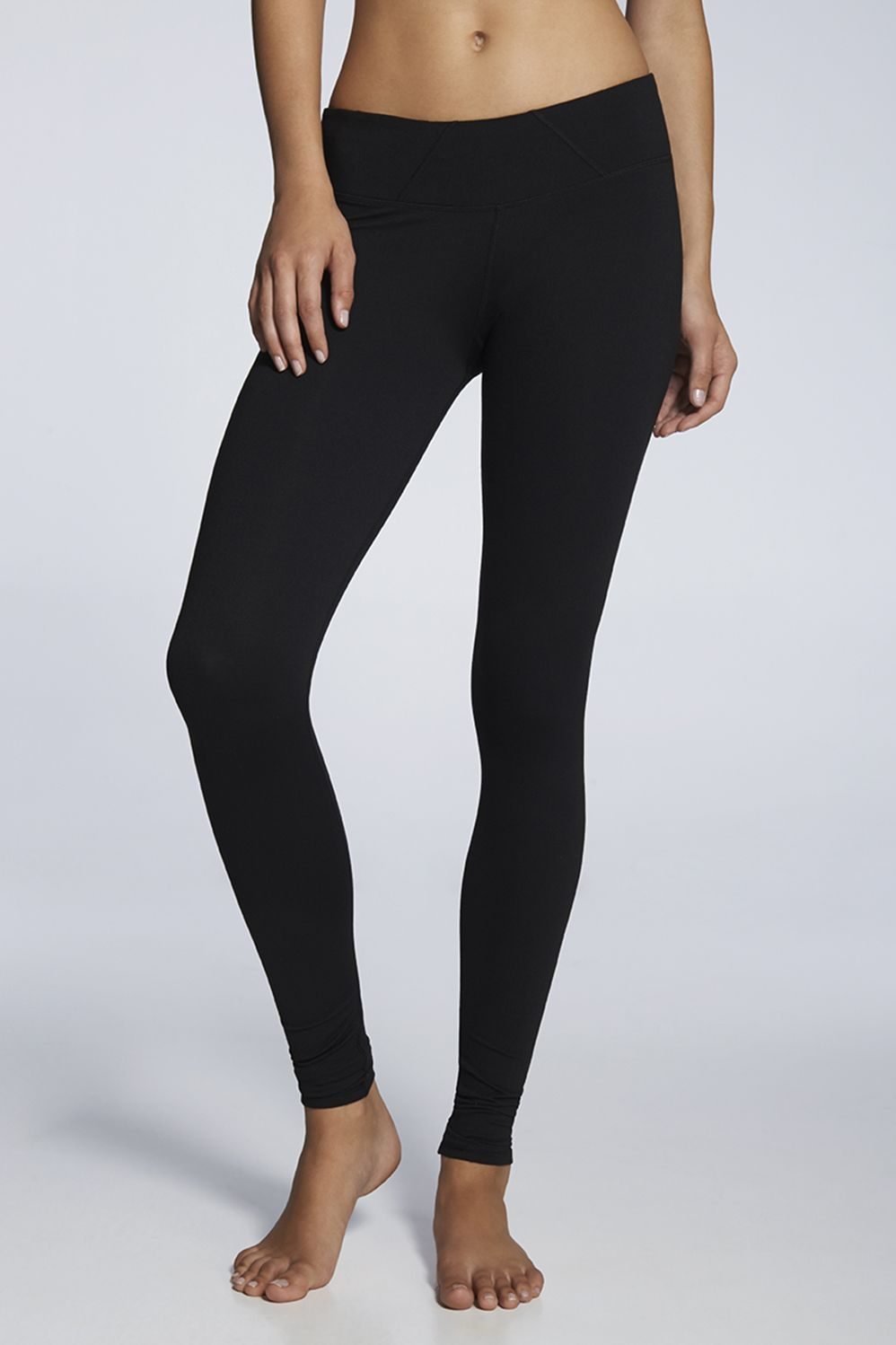4930f62637a9ed Salar Solid PowerHold® Legging in 2019 | activewear | Best leggings ...