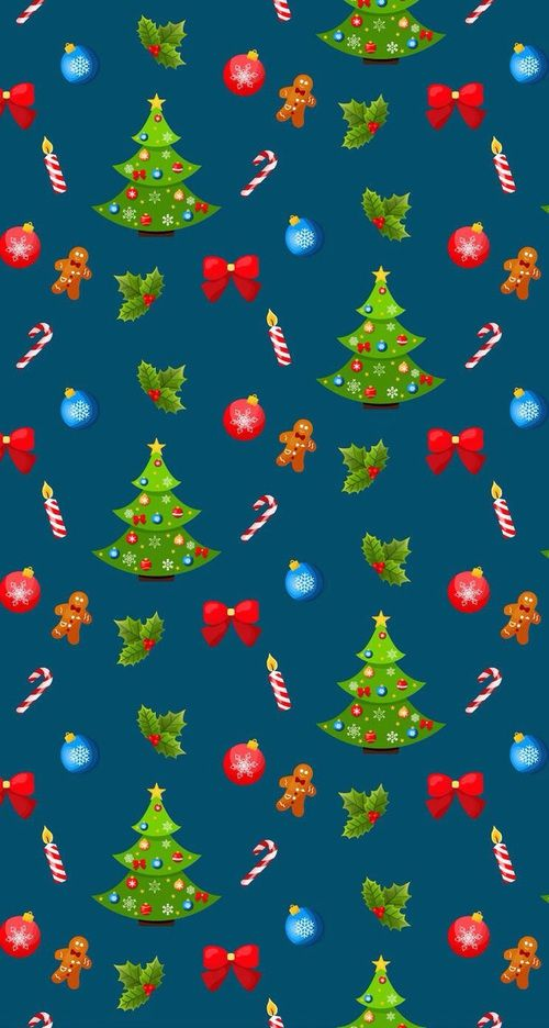 Christmas Holidays And New Year Image Wallpaper Iphone Christmas Christmas Wallpaper Holiday Wallpaper