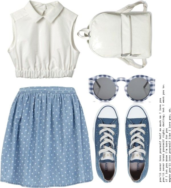 """""""polk her with love"""" by bianka-topalovic ❤ liked on Polyvore"""