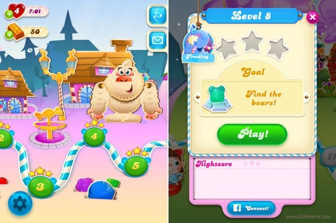 Candy Crush Soda Saga Map Progression Pinterest Candy Crush