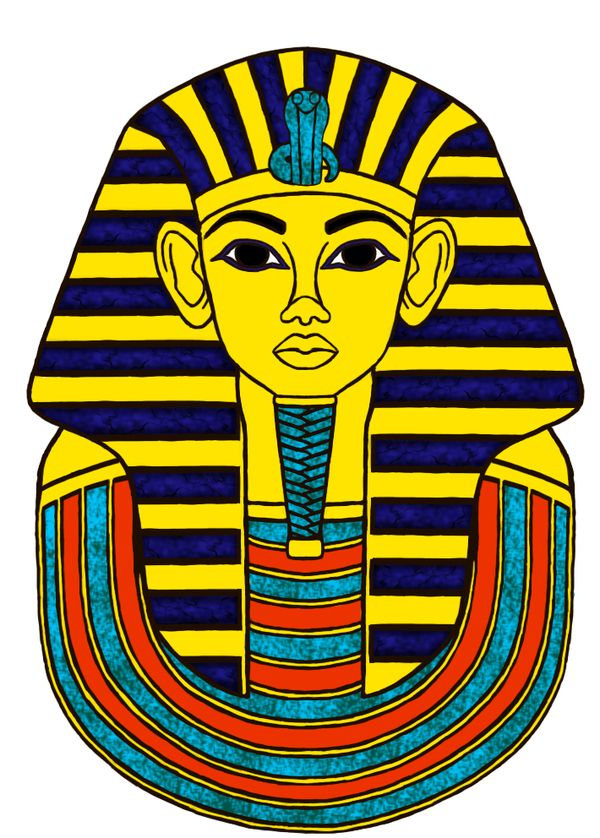 Egyptian Mummy Clipart - Clipart Kid | To Create ...