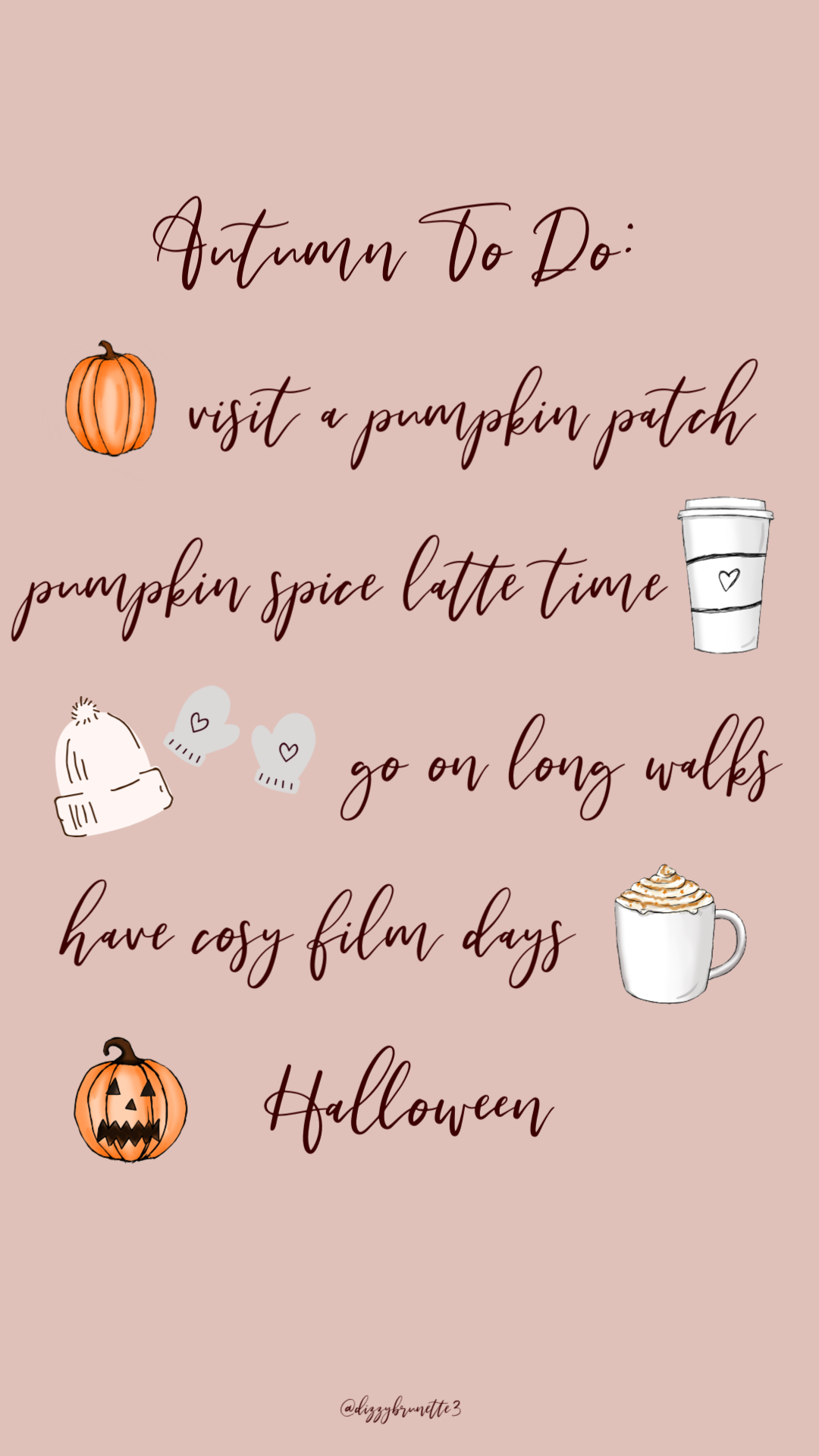 Books I've Read Recently That Are Perfect For Cosy Evenings In #octoberwallpaperiphone