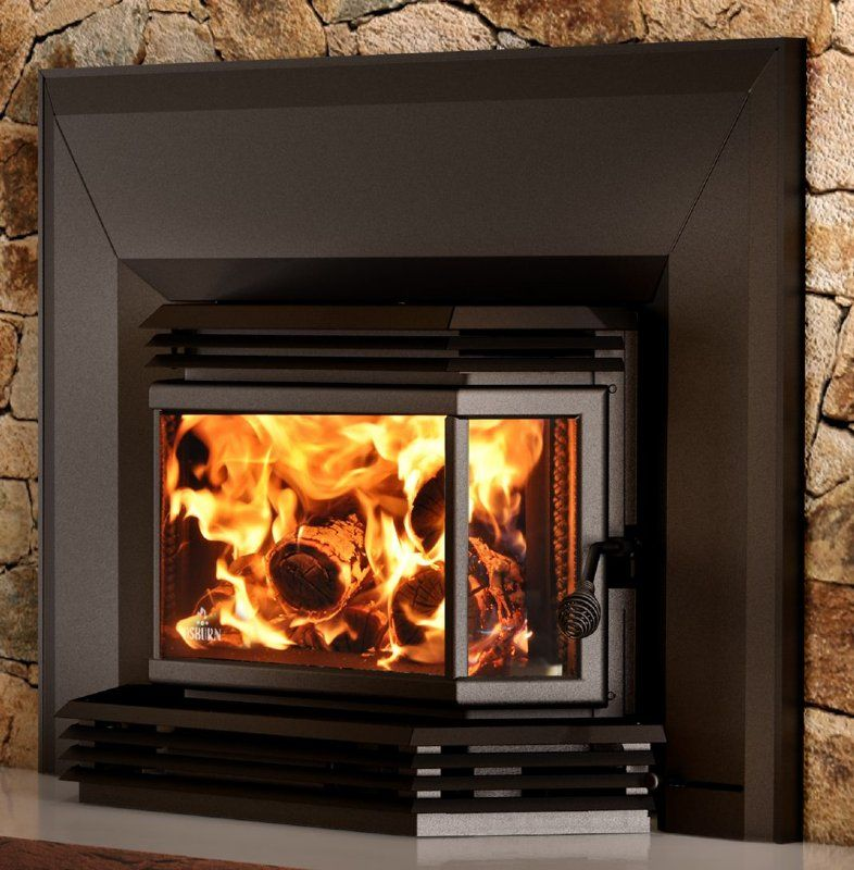 Superior High Efficiency Fireplace Insert Wood Burning Part - 4: Wood Burning Fireplace Inserts | Osburn 2200 High Efficiency EPA Wood  Burning Insert