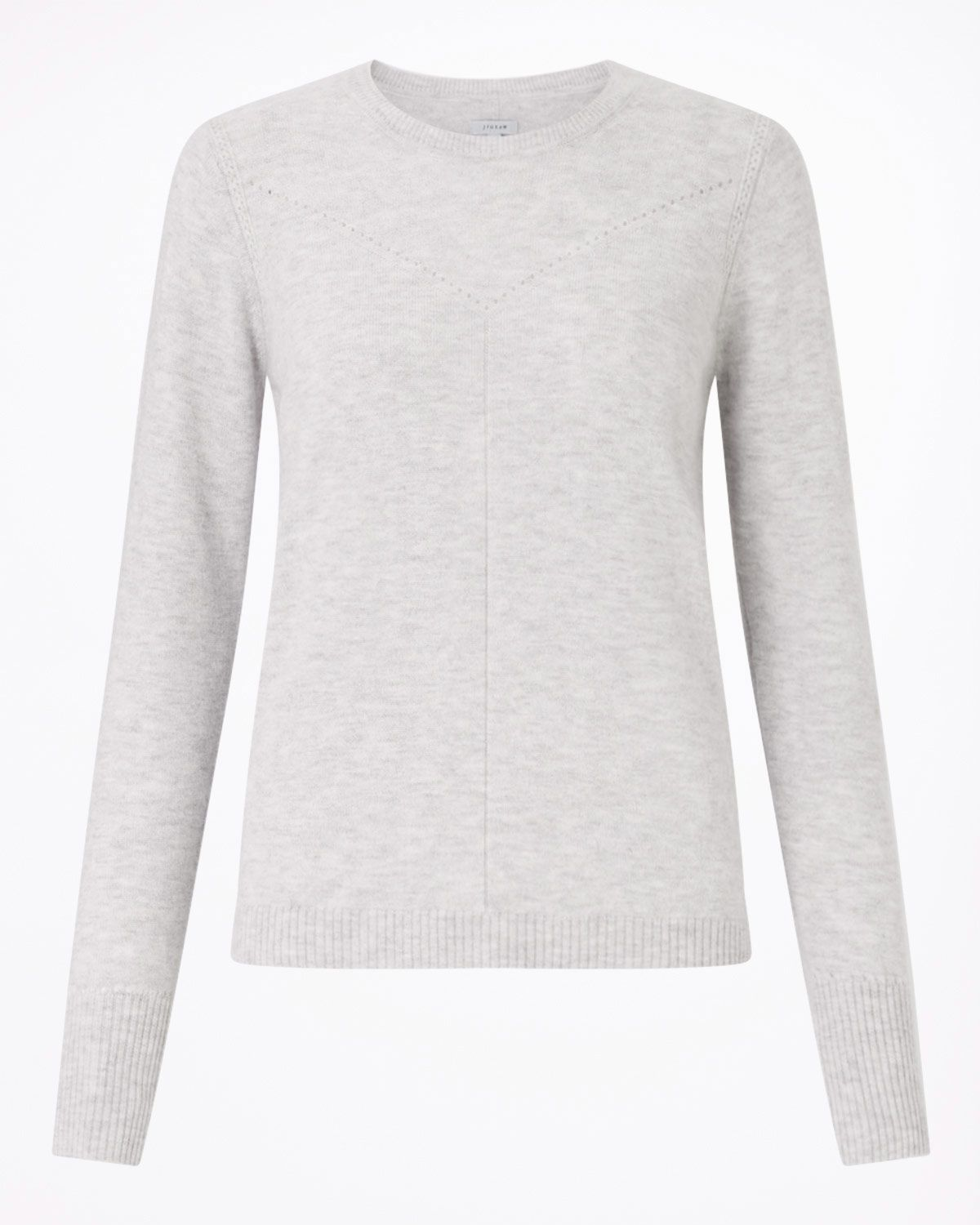 13c0307ef Neat Pointelle Detail Jumper | Jigsaw | What I bought... in 2019 ...