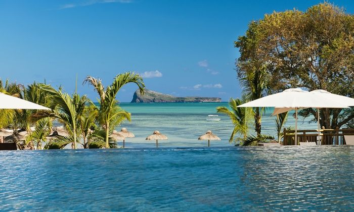 Mauritius Vacation With Airfare From Indus Travels Mont Choisy