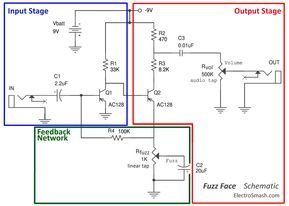 fuzz face schematic parts | примочки | Pinterest | Face, Distortion Fuzz Face Schematic on wah schematic, distortion schematic, mutron iii schematic, ts9 schematic, compressor schematic, univibe schematic, simple tube amp schematic, solar charge controller schematic, super fuzz schematic, simple fuzz box schematic, 3 pole double throw switch schematic, harmonic percolator schematic, muff fuzz schematic, tremolo schematic, overdrive schematic, marshall schematic, colorsound overdriver schematic, tube screamer schematic, fuzz pedal schematic, tube driver schematic,
