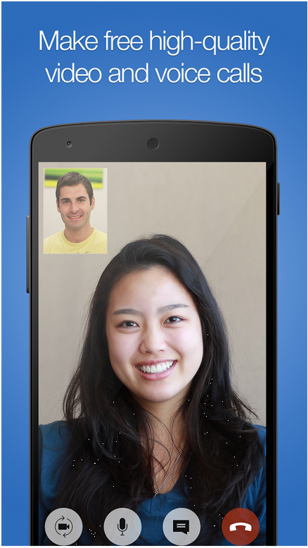 imo free video calls and chat for Android Apk free download