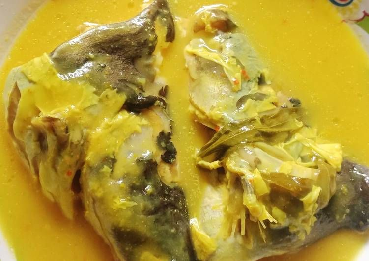 Resepi Patin Masak Tempoyak Yang Mudah Aneka Resepi Enak Resep Resep Ikan Resep Makanan Ikan