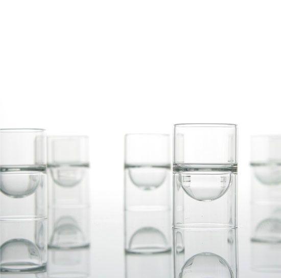 Kitchen Tools Vancouver: Liqueur Glasses, Glass