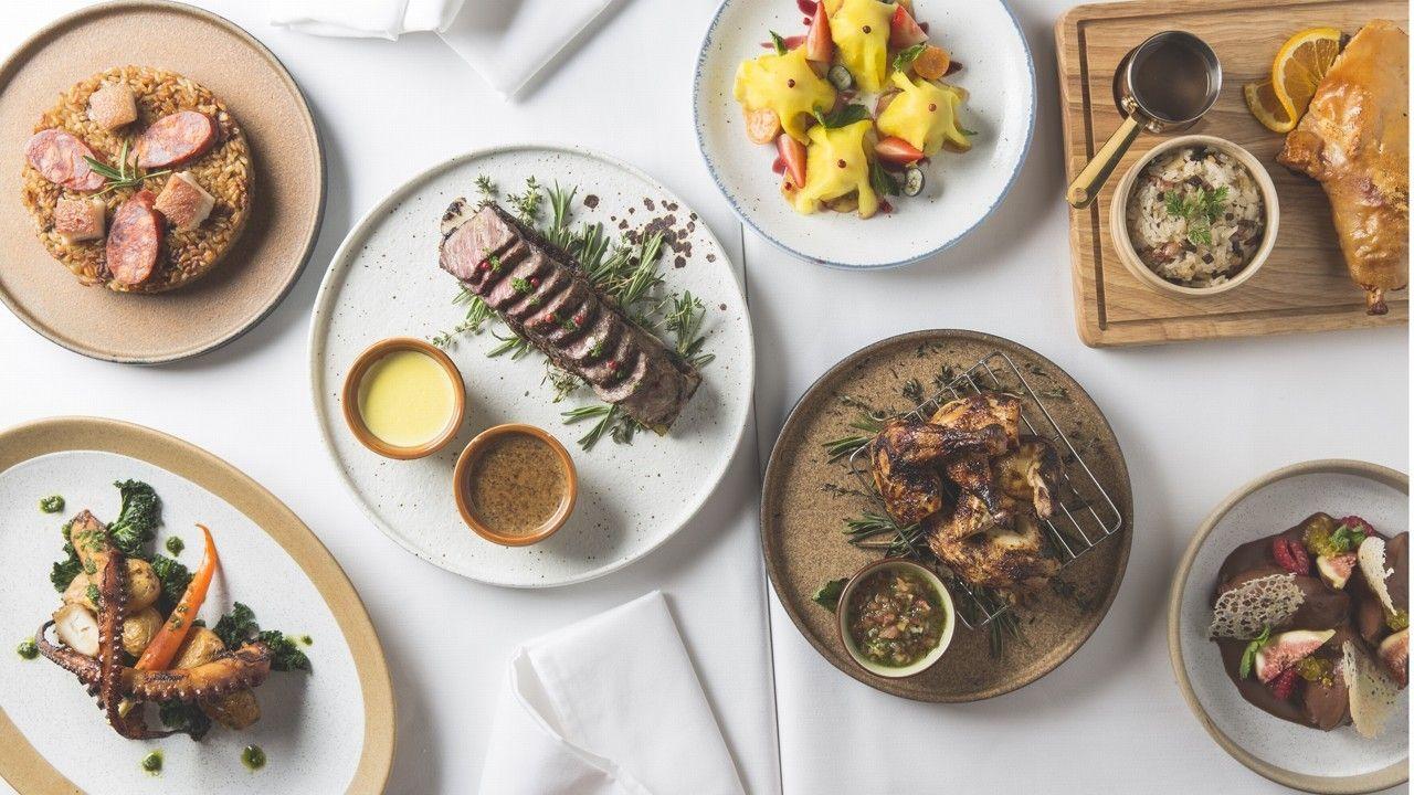 What S On The Menu For Casa Lisboa S Hong Kong Return Travel Food Hong Kong Food Foodie
