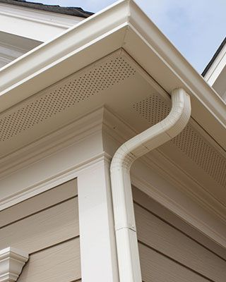 Nichiha Usa Inc Fiber Cement Building Products Alternative To James Har Board Vented Soffit