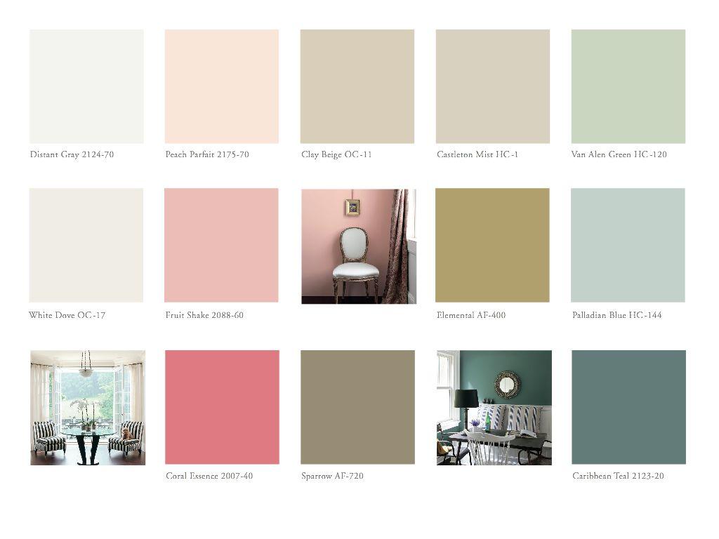 benjamin moore colour trends 2014 mess pinterest benjamin