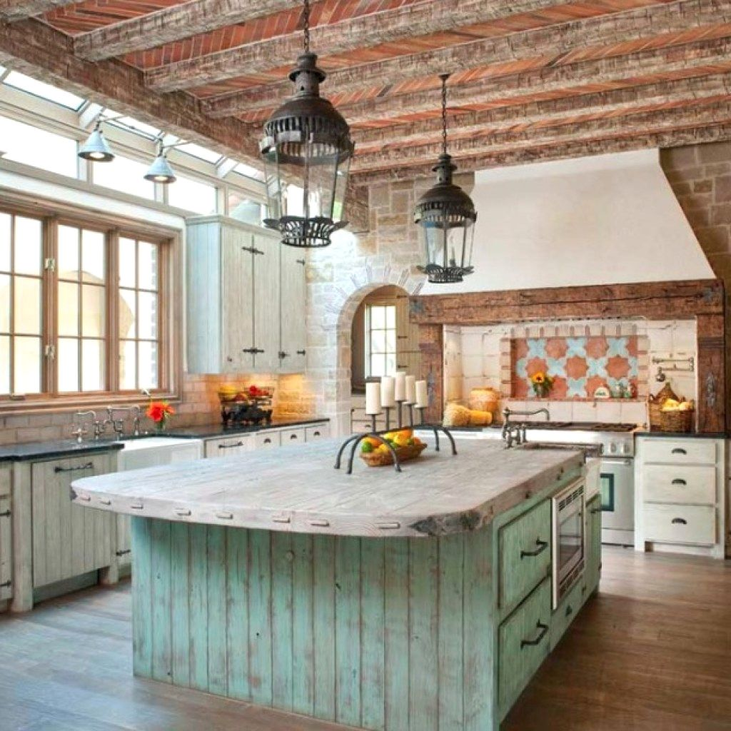 Lovely rustic kitchen decor you might copy for your home designs no also rh pinterest