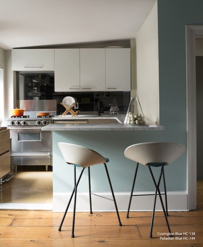 Best Sheen Of Paint For Kitchen Cabinets: Benjamin Moore Paint Guide: The Right Sheen For Every Room