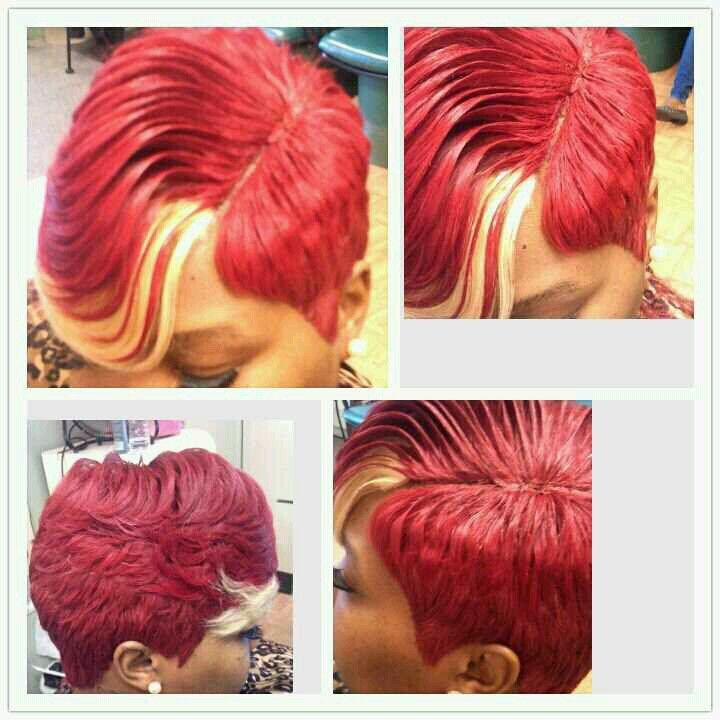 Invisible Part 27 Pieces Hair Styles Short Hair Styles Hair