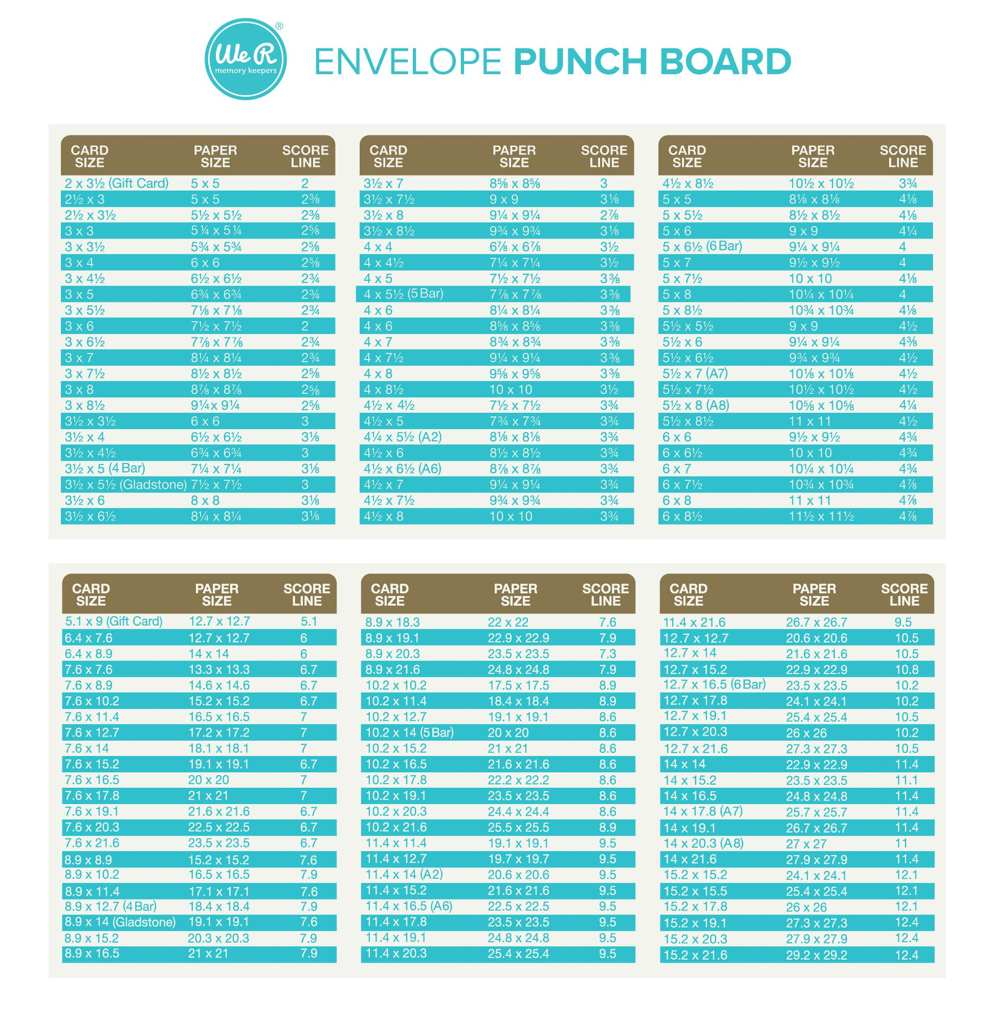 3 5 8 X 6 1 2 Envelope Template from i.pinimg.com