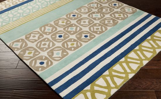 Perfect For A Baby Boy S Room Rug For The Baby Pinterest