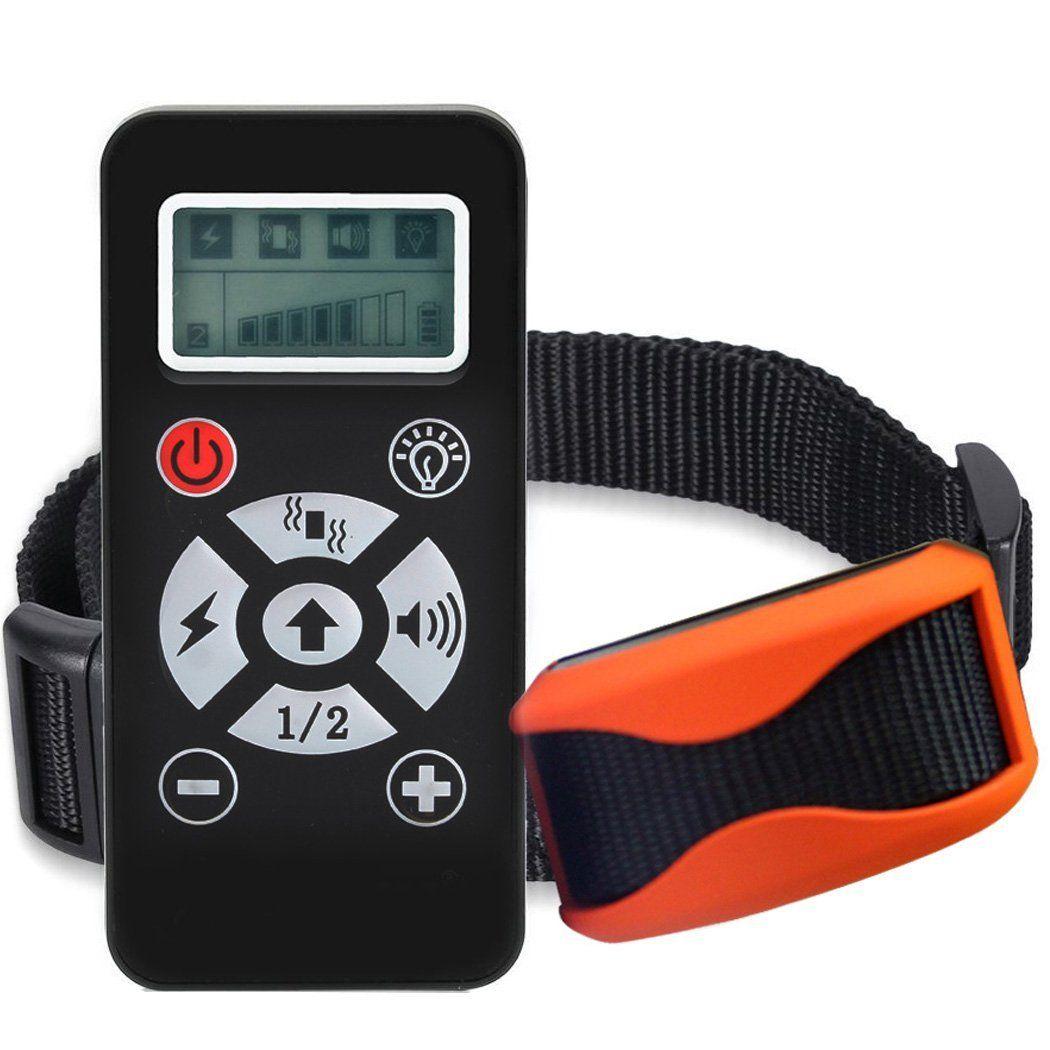 BSR International Dog Training Collar with Rmote e Shock