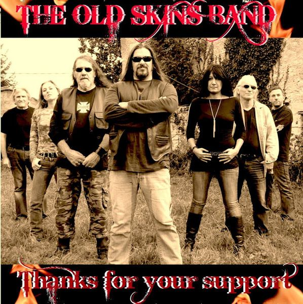Check out THE OLD SKINS BAND on ReverbNation we got them on Jam City www.jamcityamerica.com
