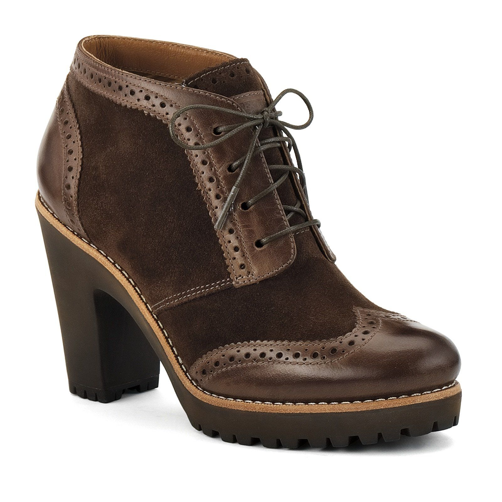 Sperry Top-Sider Women's Emory Boot,Brown,8 ...