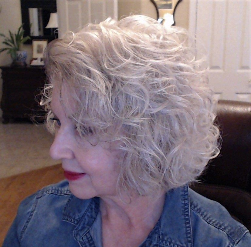 Cut And Deep Conditioning By Sam Johnson At Design Studio 2726 E