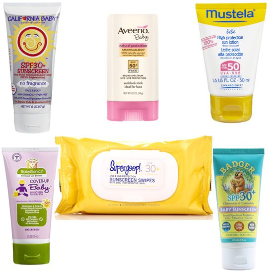 6 Safe Sunscreens For Kids And Babies I Use Mustela On
