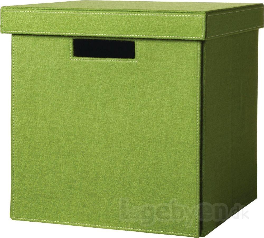 køb opbevaringskasser