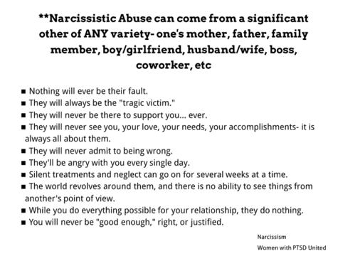 Narcissism and Gaslighting | narcissist | Pinterest | Narcissist