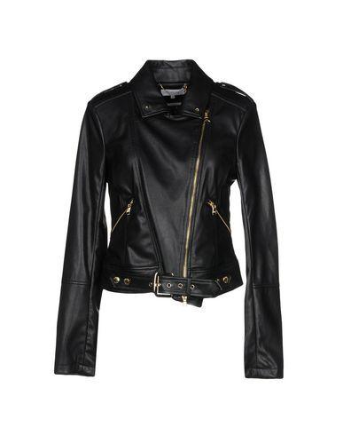 68cd2d27e PATRIZIA PEPE Biker jacket. #patriziapepe #cloth # | Patrizia Pepe ...