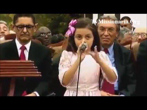 Tao Pequena Mas Cheia Da Uncao Sara Martins Sete Trombetas
