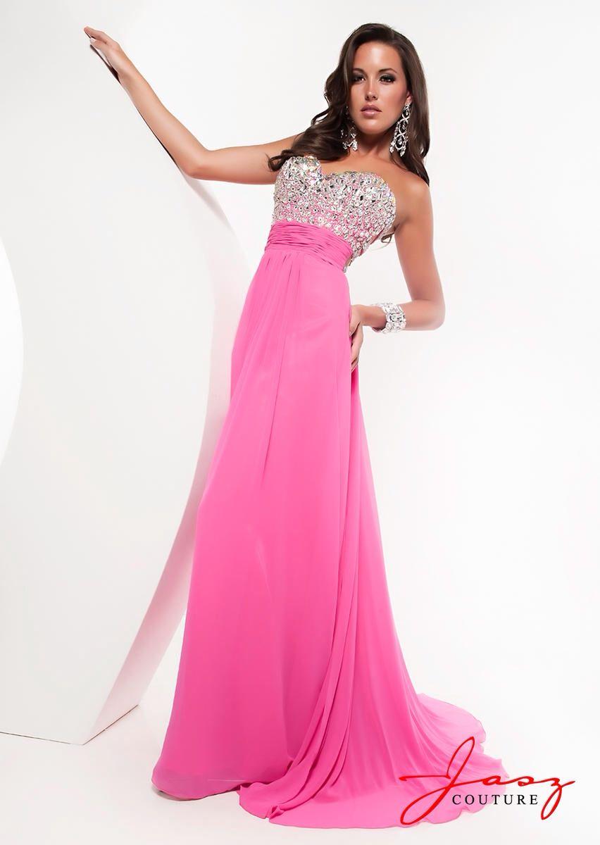 Pink dress | Vows | Pinterest